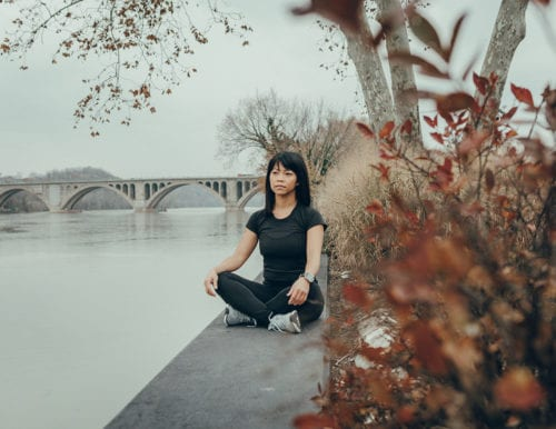 Wellness and Balance Workshop in Washington DC | District Bliss and Fit to Profit