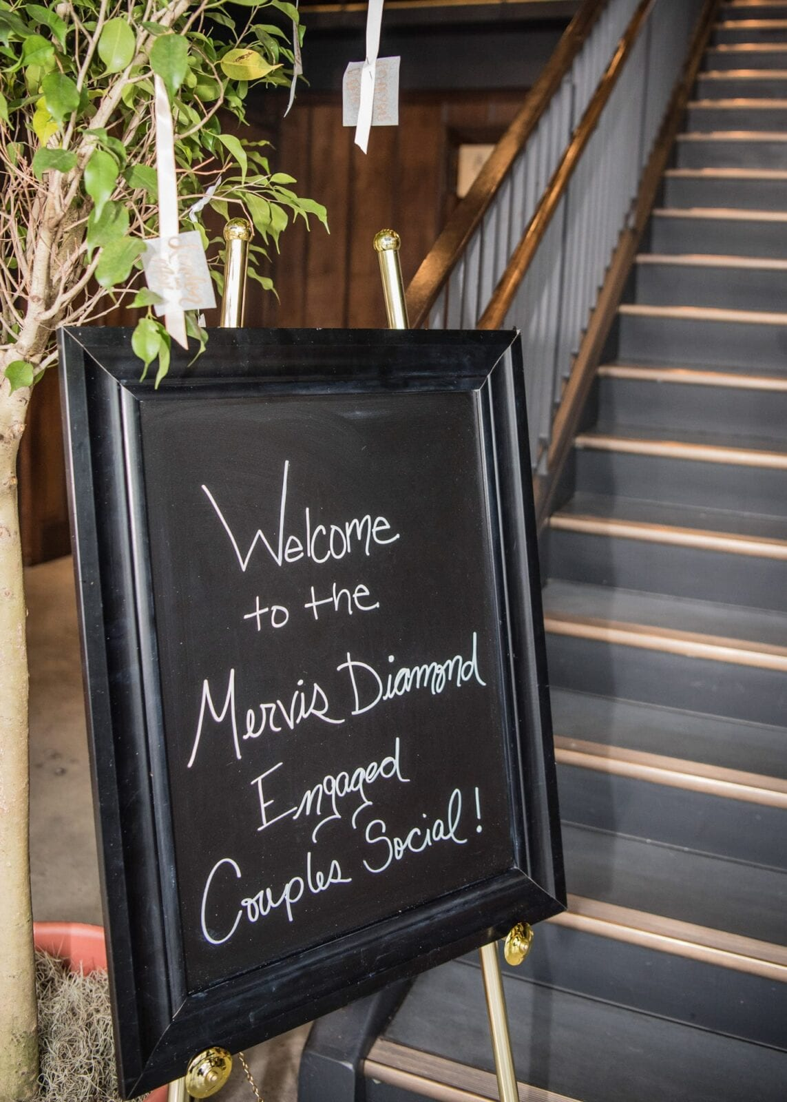 Photos from the Harty captures the District Bliss Couples Social for Mervis Diamond Importers and District Winery engaged couples in Washington, DC