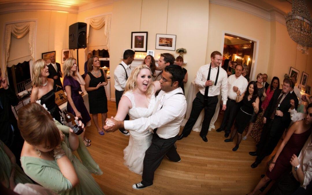 Virtual Wedding Show? Shut the Front Door!