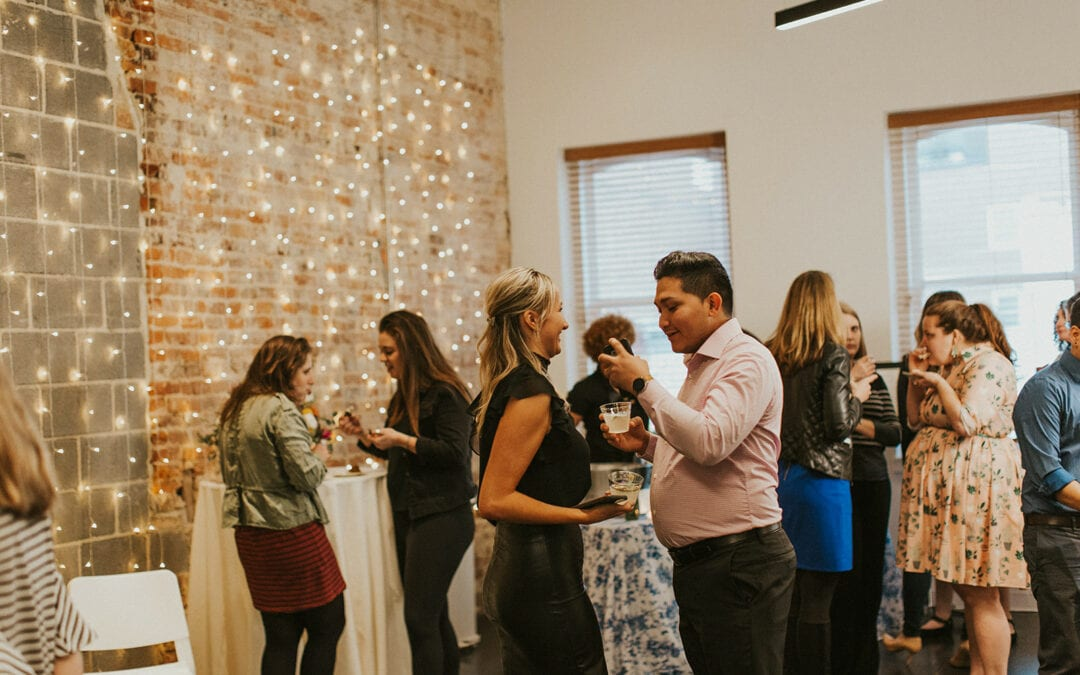 Shelly Pate Photography's Gorgeous Images of the District Bliss Vendor Social are live!