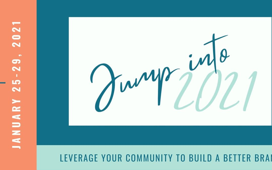 Meet Kelly Carlin, CEO of Women on the Verge, and Speaker at the Jump into 2021 Summit