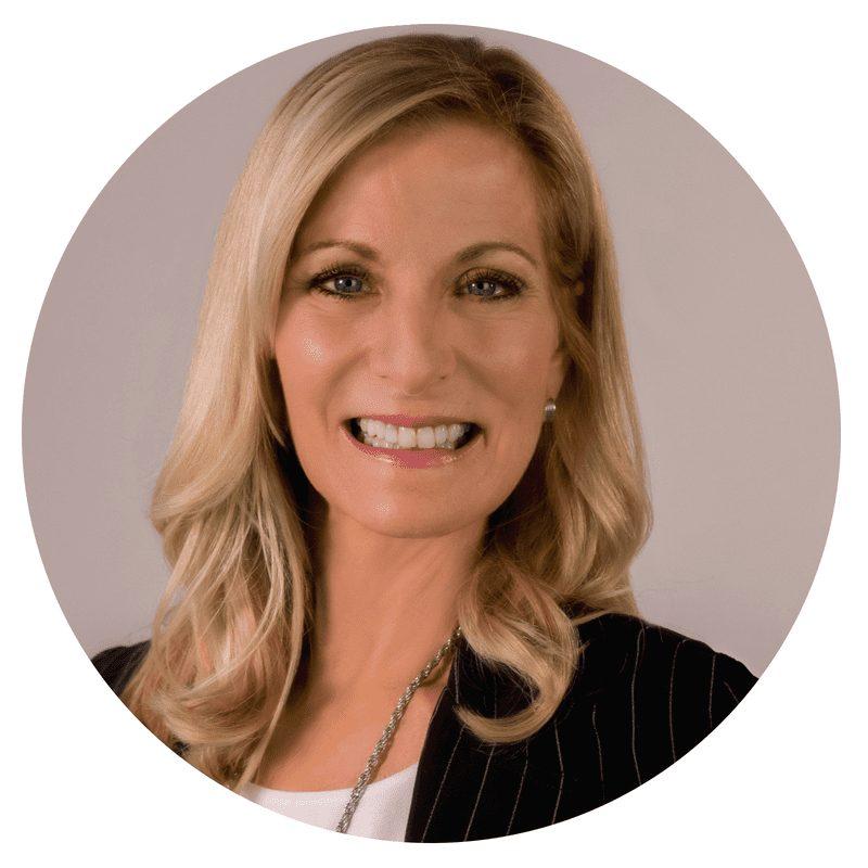 Melissa McFarlane, CEO of Creative Successful Entrepreneurs, Business Coach. Sponsor of District Bliss