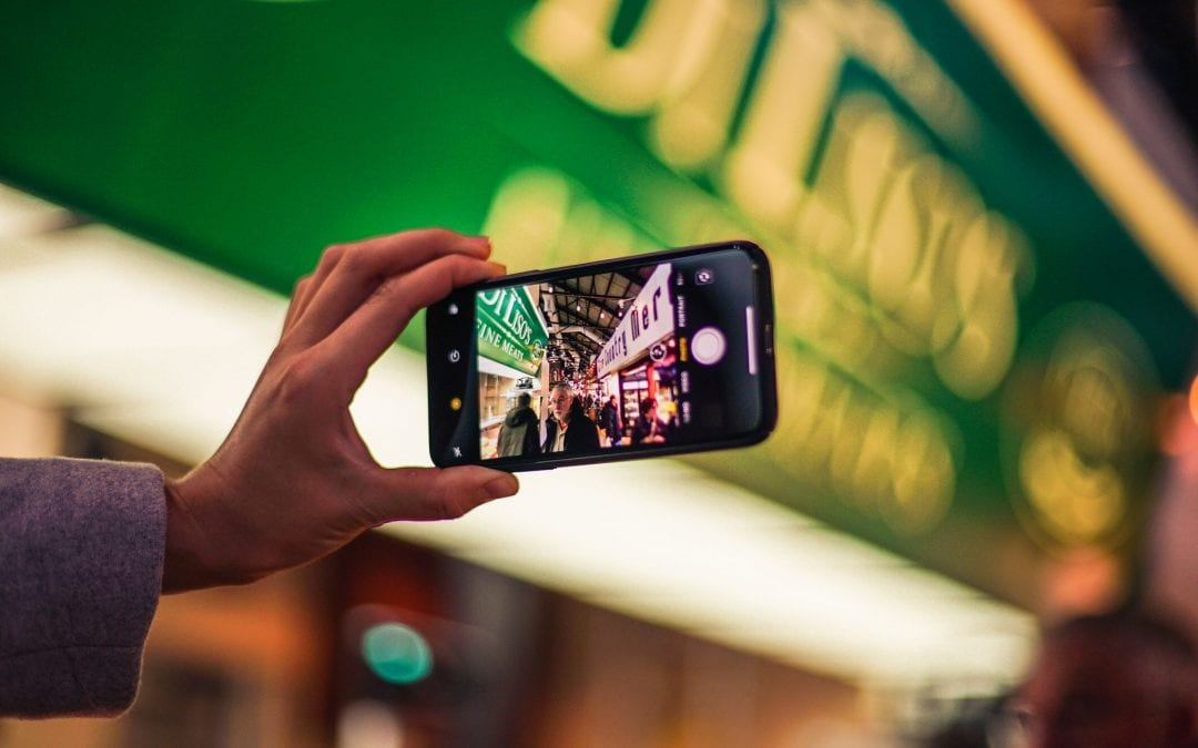 Using Video in Your Social Media Marketing with Banner Day Films and Sprout Creative   Part 2