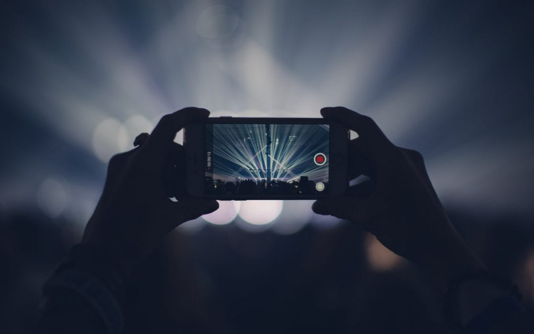 Using Video in Your Social Media Marketing with Banner Day Films and Sprout Creative   Part 3
