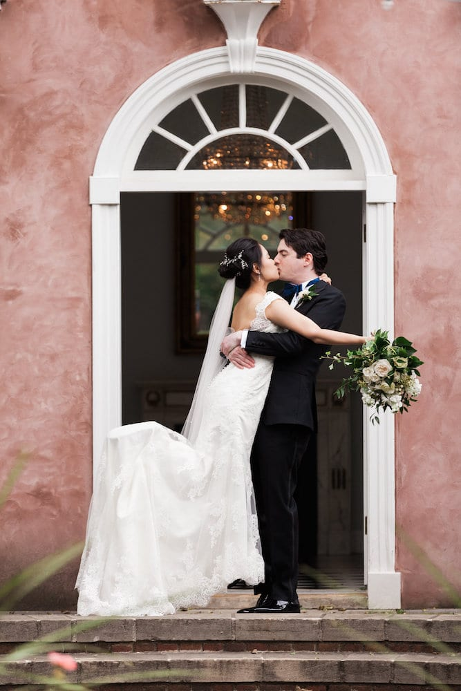 Wedding and Event Planning Services with Little Black Book Events