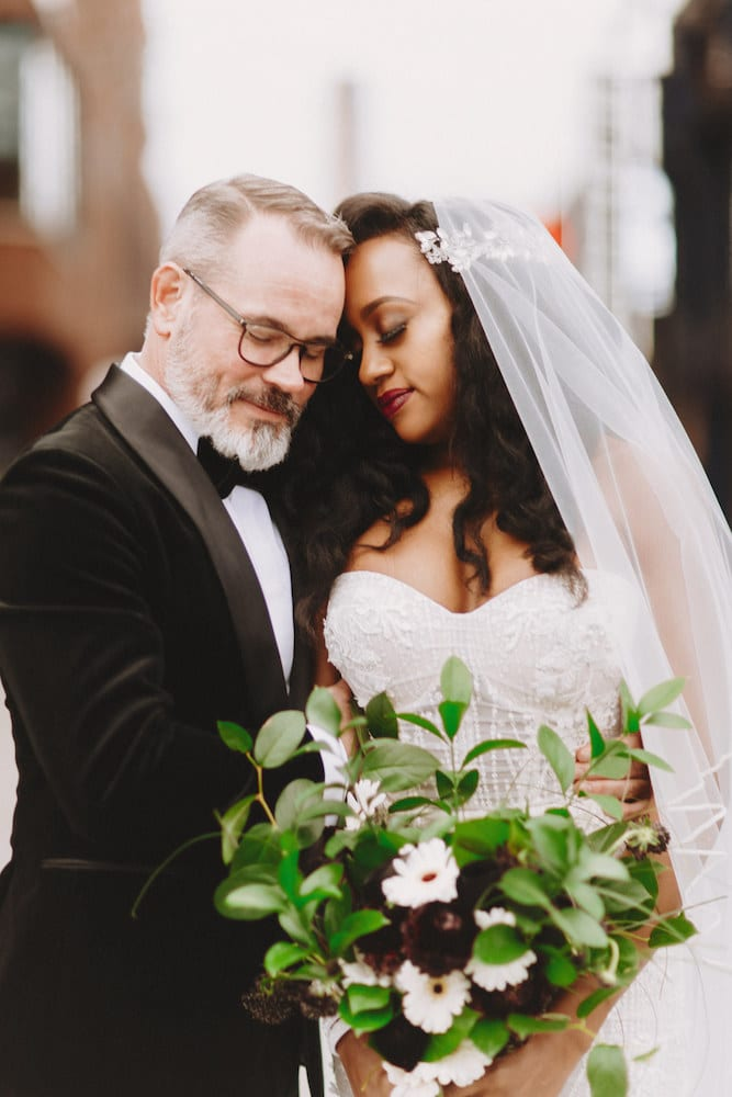Wedding and Event Planning Services Based in Washington DC, Little Black Book Events