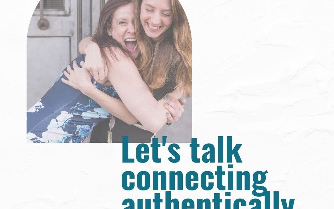 4 easy tips to make networking FUN!