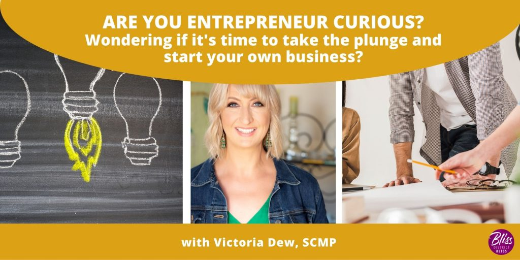 Wondering if it's time to take the plunge and start your own business or if your side hustle has full-time potential? We've got you! Come find out what it really takes to be a successful solopreneur!